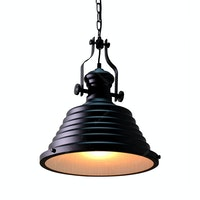 Lightology Angela Industrial Pendant / Lampu Gantung