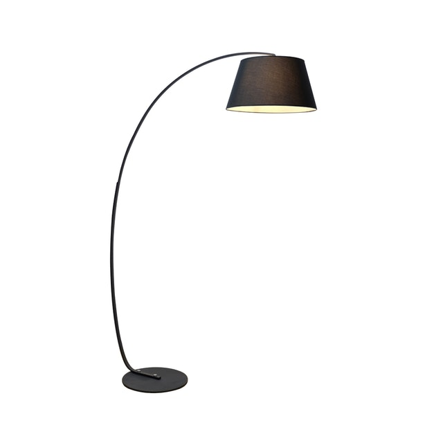 Lightology Curvy Standing Lamp