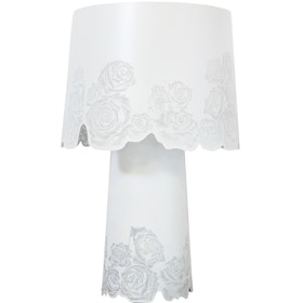 Lightology Belvina Table Lamp L