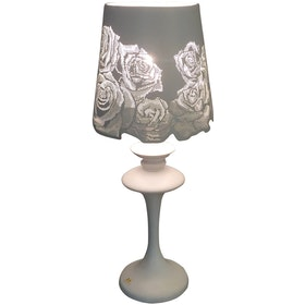 Lightology Fiona Rose Table Lamp