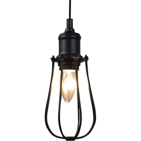 Lightology Steward Pendant Lamp