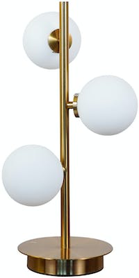 Lightology Massive Ball Table Lamp