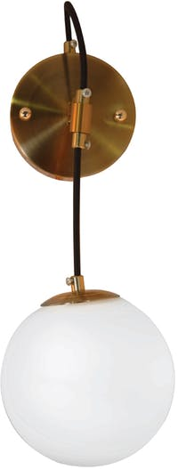 Lightology Tessa Wall Lamp