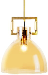 Lightology Morgan Amber seri C