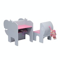 Layanglayang Furniture Rubic Hippo