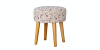 Le Noir Project Brooke Stool