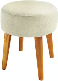 Le Noir Project Stool Spencer Krem String