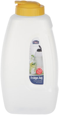 Lock & Lock Hap609Y-Fridge Jug Pp2.0L