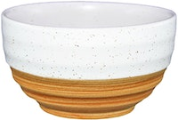 Lumosh Two-toned Soup Bowl