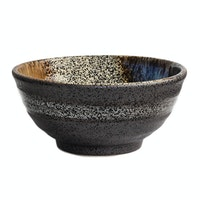 Lumosh Large Multi Colour Bowl