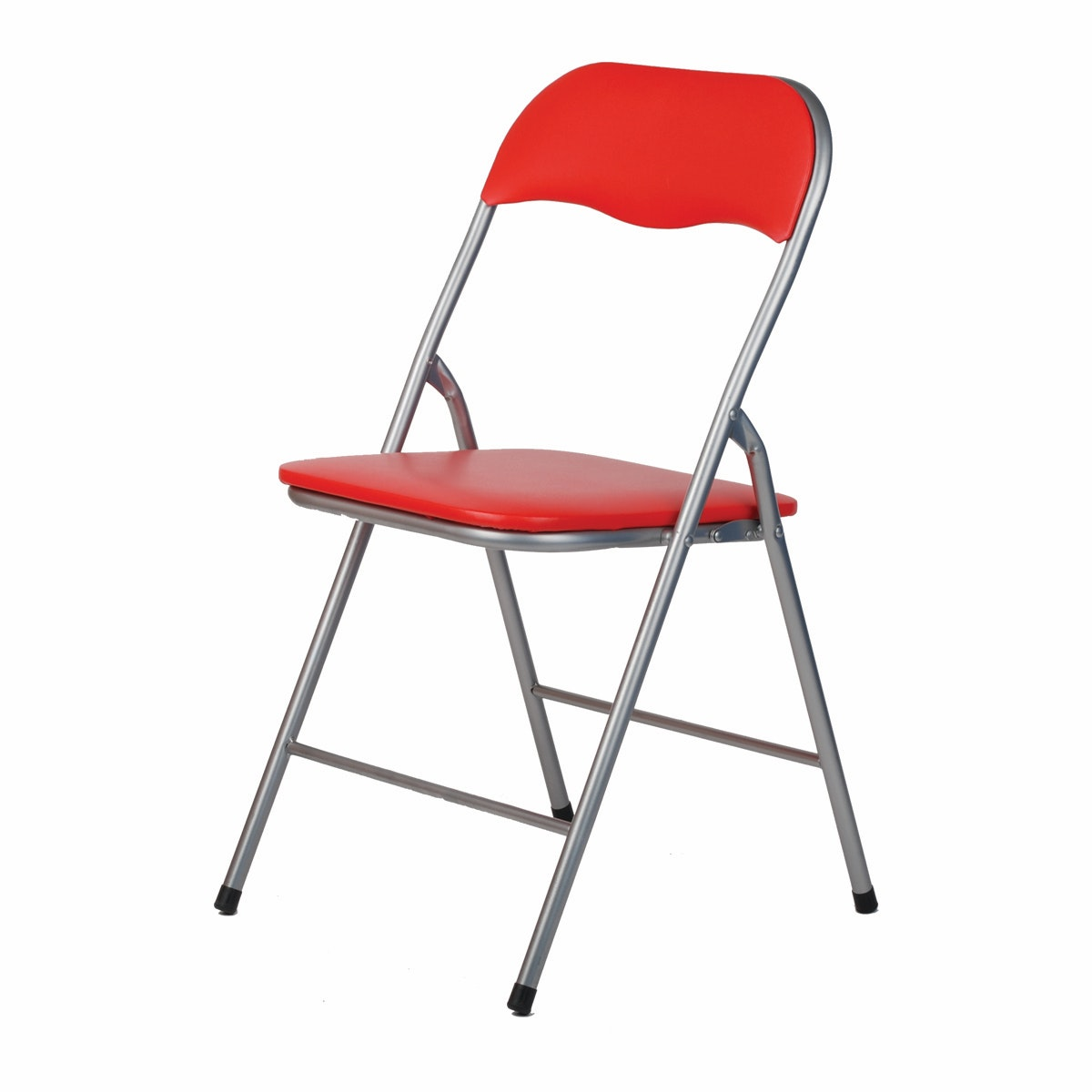Save Folding Chair Merah
