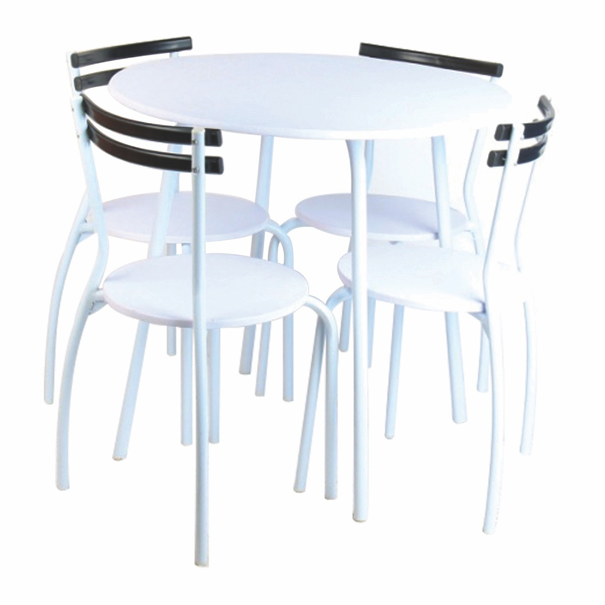 Lotte Mart Maybell Szell Dining + 4 CHAIR