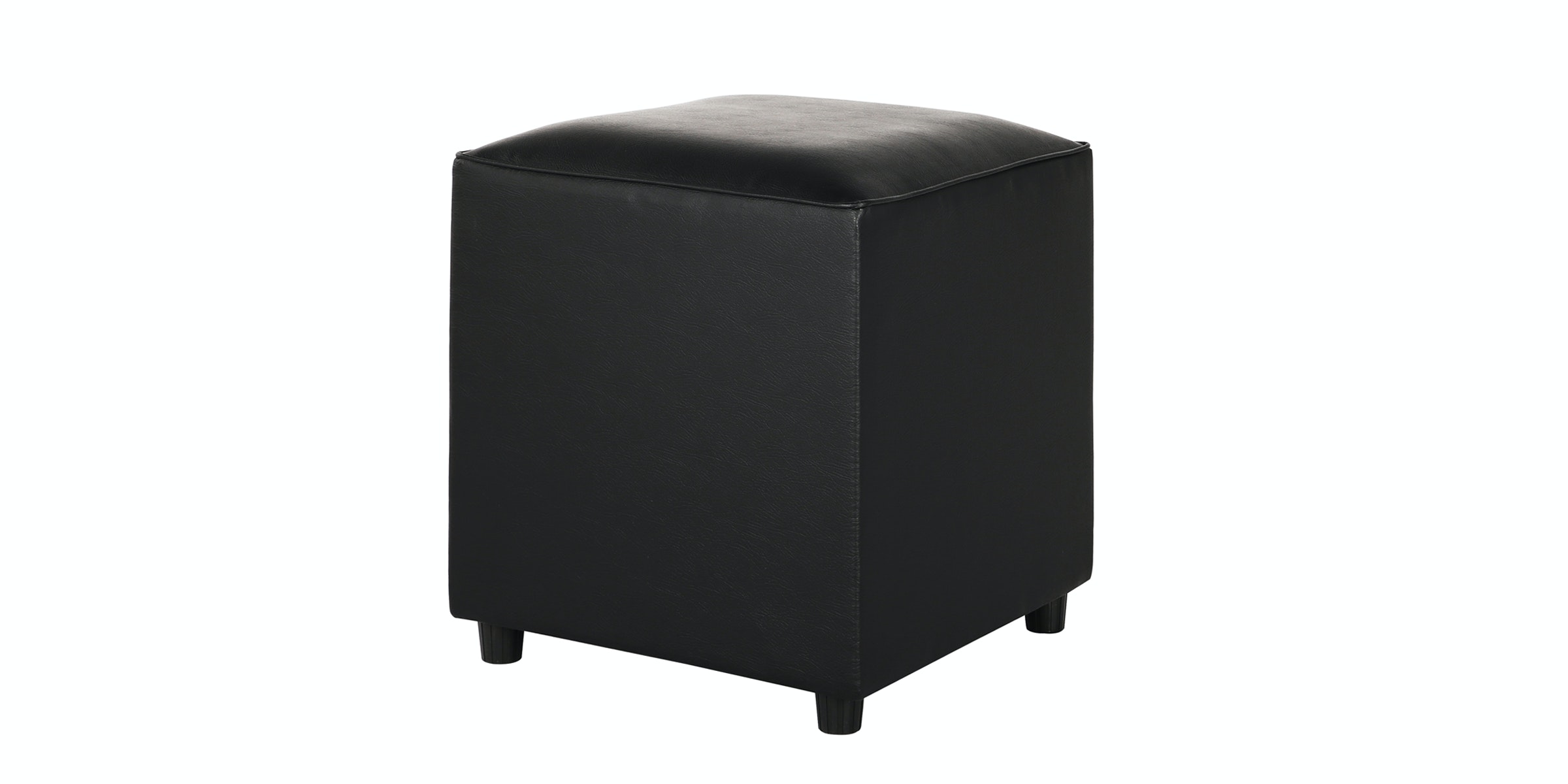 Lotte Retail Maybell Maybell Puff Chair Oscar Black