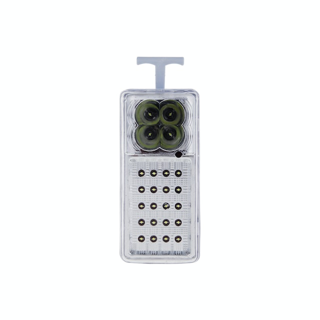 Kenmaster Emergency Lamp Lp 520