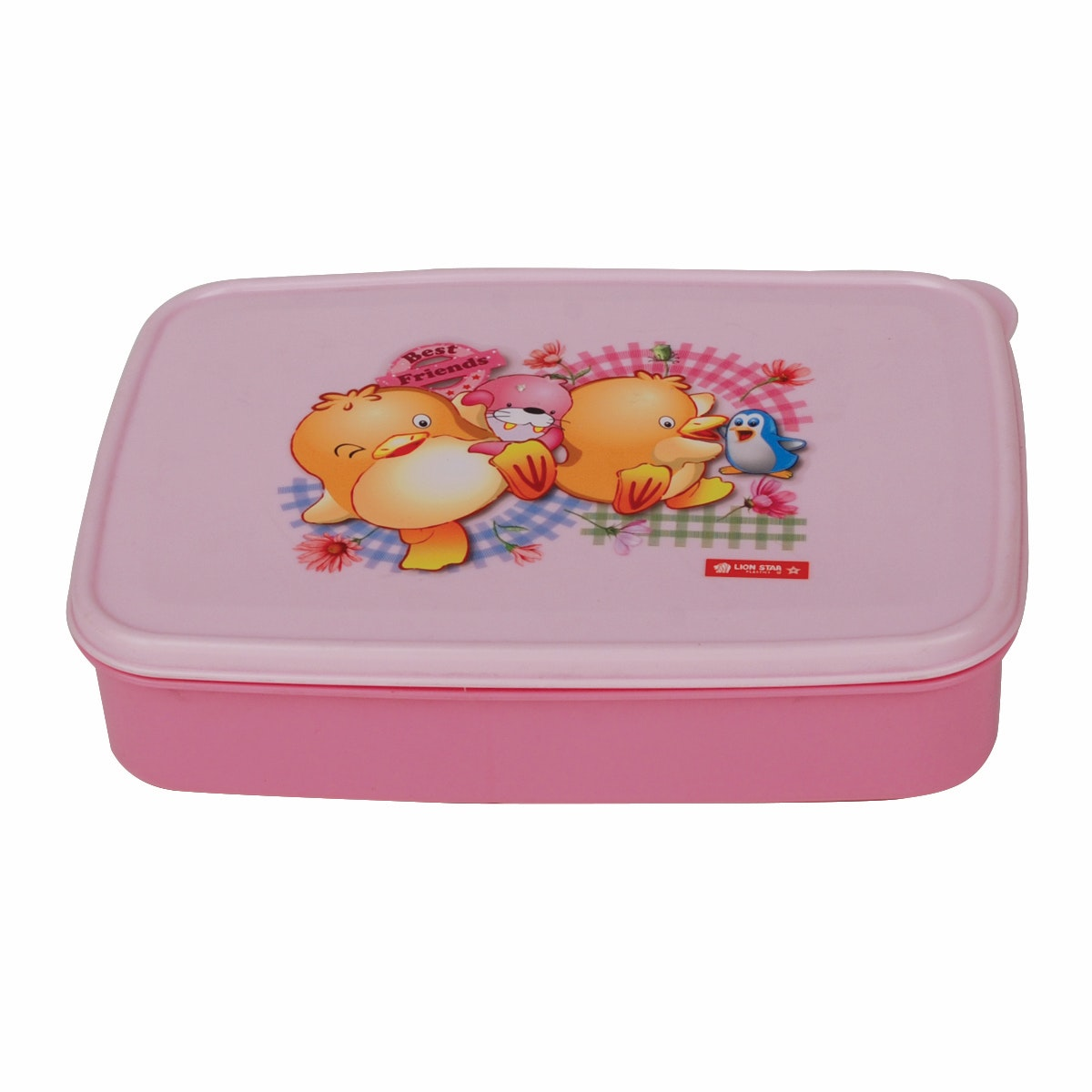 Lion Star Party Lunch Box Bc-29