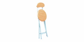 Funika Folding Chair 22017Sbe (Set Isi 2 Pcs)