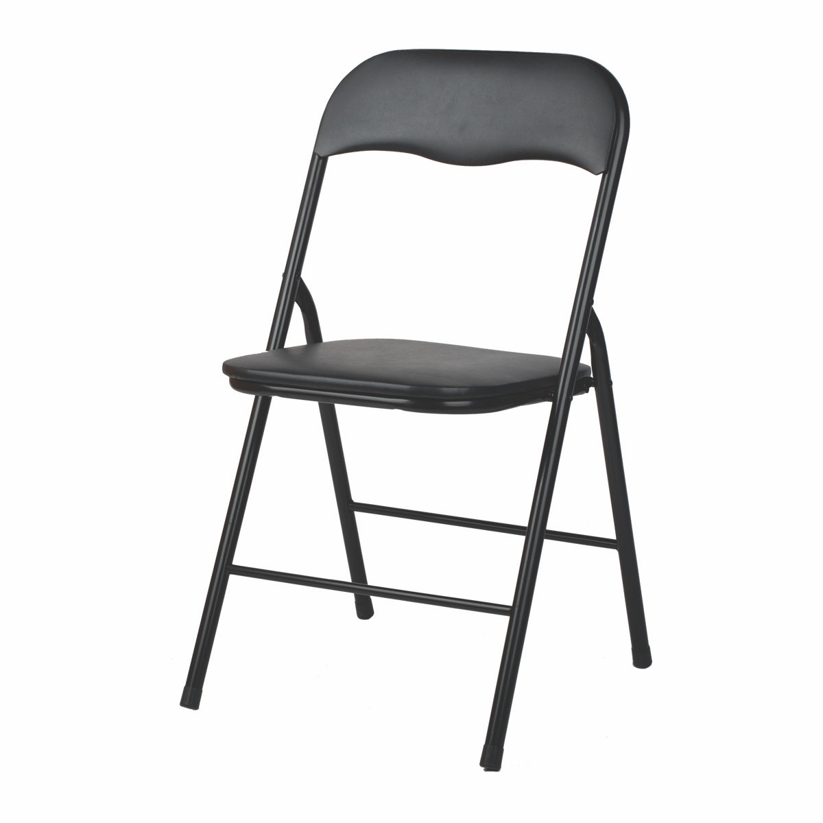 Save Folding Chair Hitam