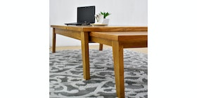 Livien Coffee Table Fleksible Maple Story