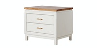 Livien Side Table Atria