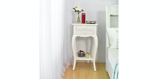 Livien Side Table Nakas French Series