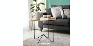 Livien Coffee Table Stella