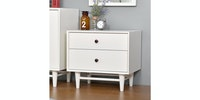 Livien Side Table Alody 2 Drawers