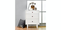 Livien Side Table Alody 3 Drawers