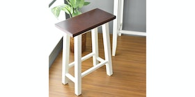 Livien Stool Zahra French Country