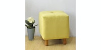 Livien Stool Tubies Yellow