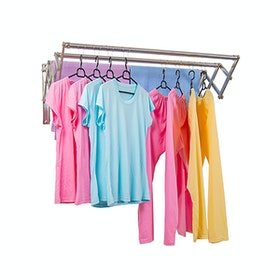 Liveo WALL DRYING HANGERS LV-306