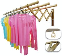 Liveo WALL DRYING HANGERS  LV-389