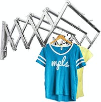 Liveo WALL DRYING HANGERS  LV-399