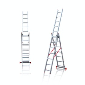 Liveo EXTENSION LADDER  LV-219