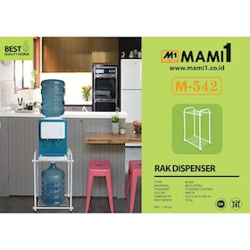 Mami1 Rak Dispenser M-542