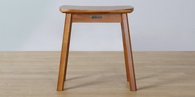 Meublemont Akita Square Side Table