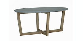 Meublemont Olivia Coffee Table - Grey