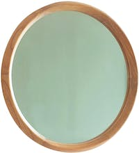 Meublemont Louis Round Mirror 55 - Natural