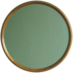 Meublemont Louis Round Mirror 80 - Natural