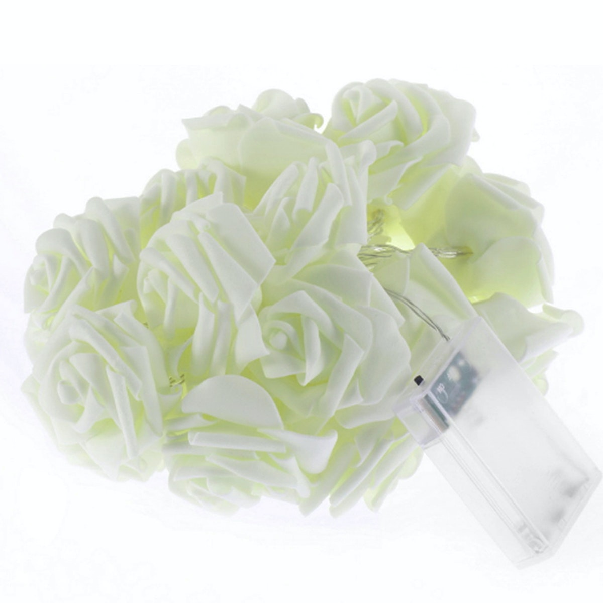 Lightcraft Indonesia Lampu Tumblr Rose Light Cool White
