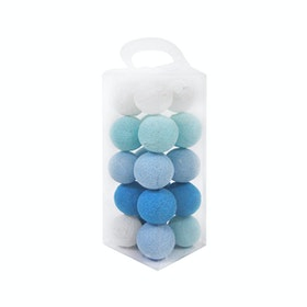 Lightcraft Indonesia Cotton Ball Light Blue Tone