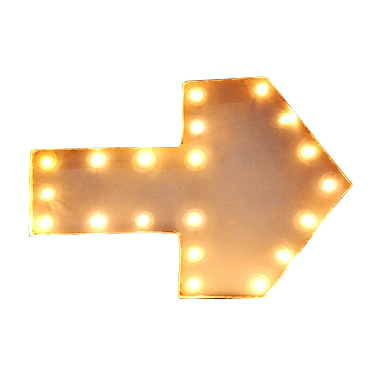 Lightcraft Indonesia Marquee Letter Arrow