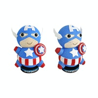 Lightcraft Indonesia Lampu Meja Karakter Captain America