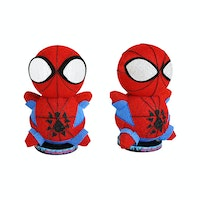 Lightcraft Indonesia Lampu Meja Karakter Spiderman