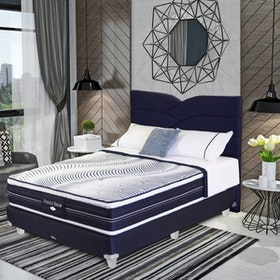 Comforta Kasur Perfect Dream Uk 160x200