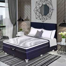 Comforta Kasur Perfect Choice Uk 180x200
