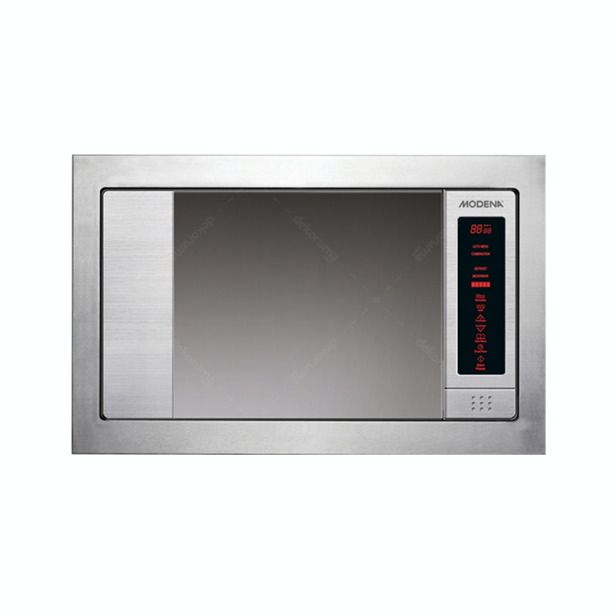 Modena Microwave Oven Tanam/Freestanding 25 Liter BUONO MG 2502