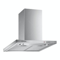 Modena Cooker Chimney Hood Wall 60 cm PIAZZA CX 6150