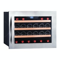 Modena Wine Cooler SCUDERIA WC 1022 L