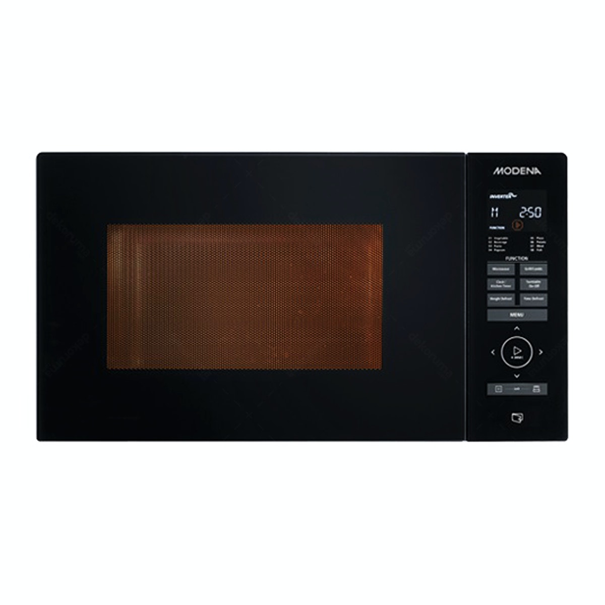 Modena Microwave Oven Freestanding 25 Liter ESPORRE MG 2555