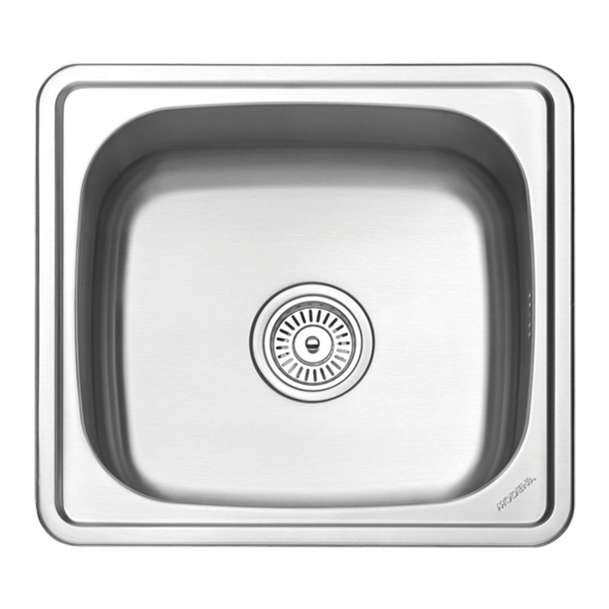Modena Kitchen Sink 1 Bak BOLSENA KS 3100